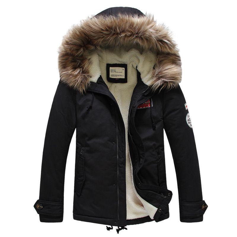 мужские куртки осень зима 2014