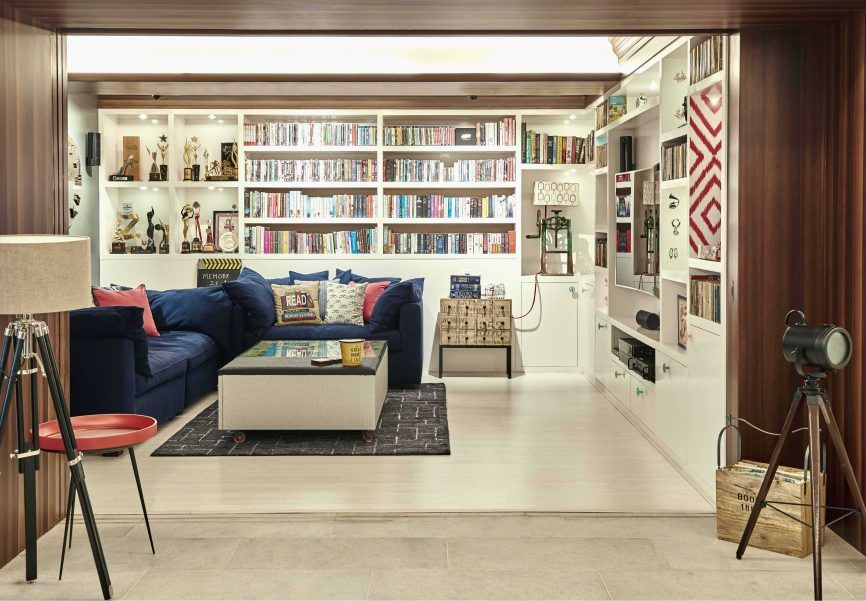 Parineeti Chopra S Quirky House Celebrity Home Tours Week