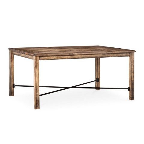 Perdana Coffee Table Brown Tones Coffee, Living rooms and Apartments