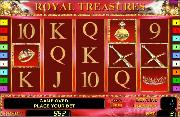 Casino slot sites