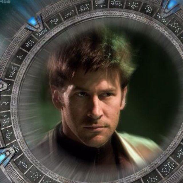 Stargate Atlantis, Shepard
