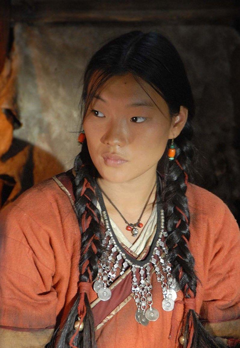 """Global Musings global-musings: """"Mongolian actress"""