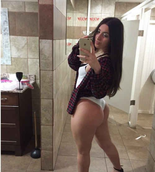 Tenns big ass