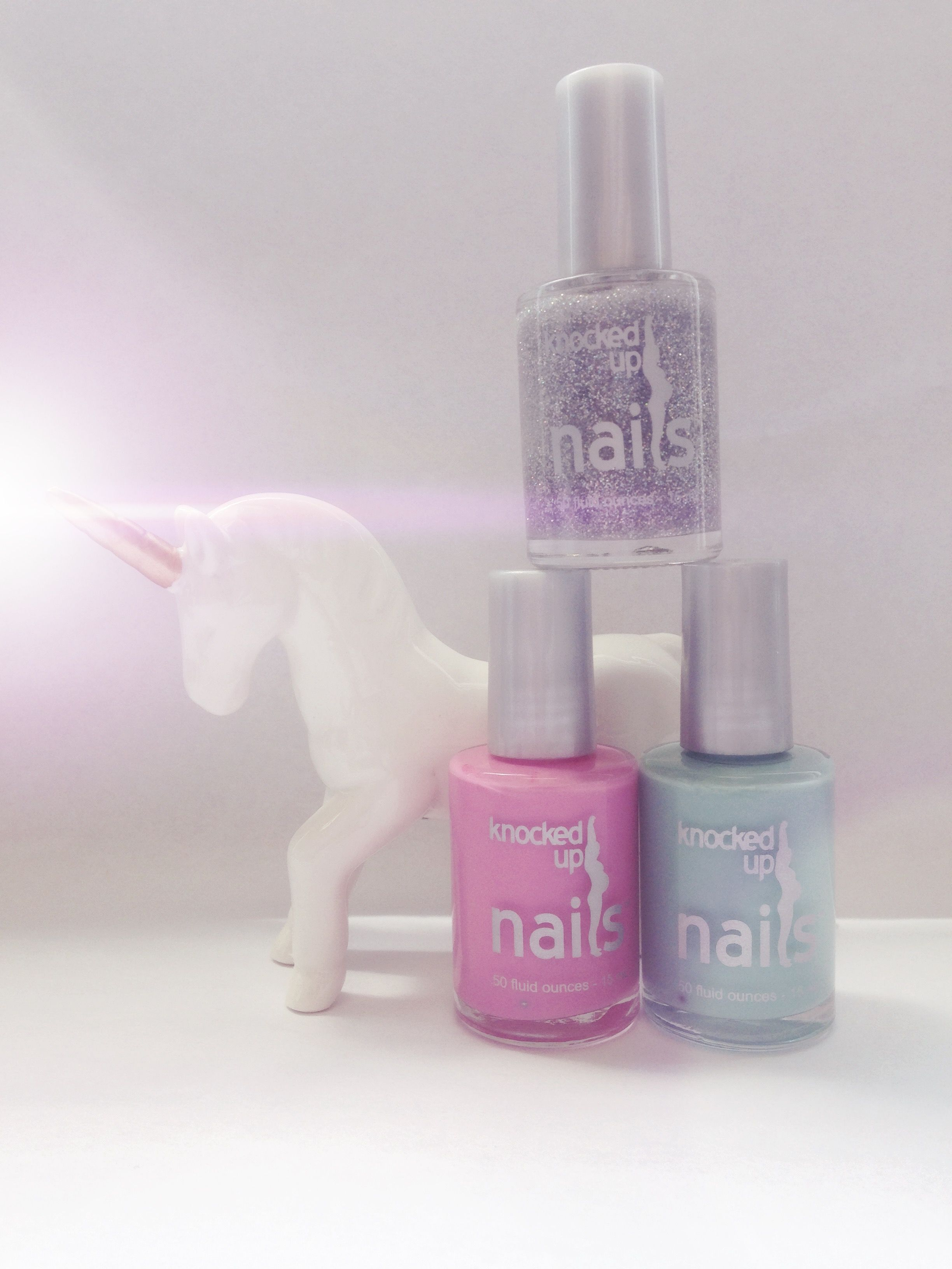 Unicorns and pastels: can\'t get lovelier than that for an expecting ...