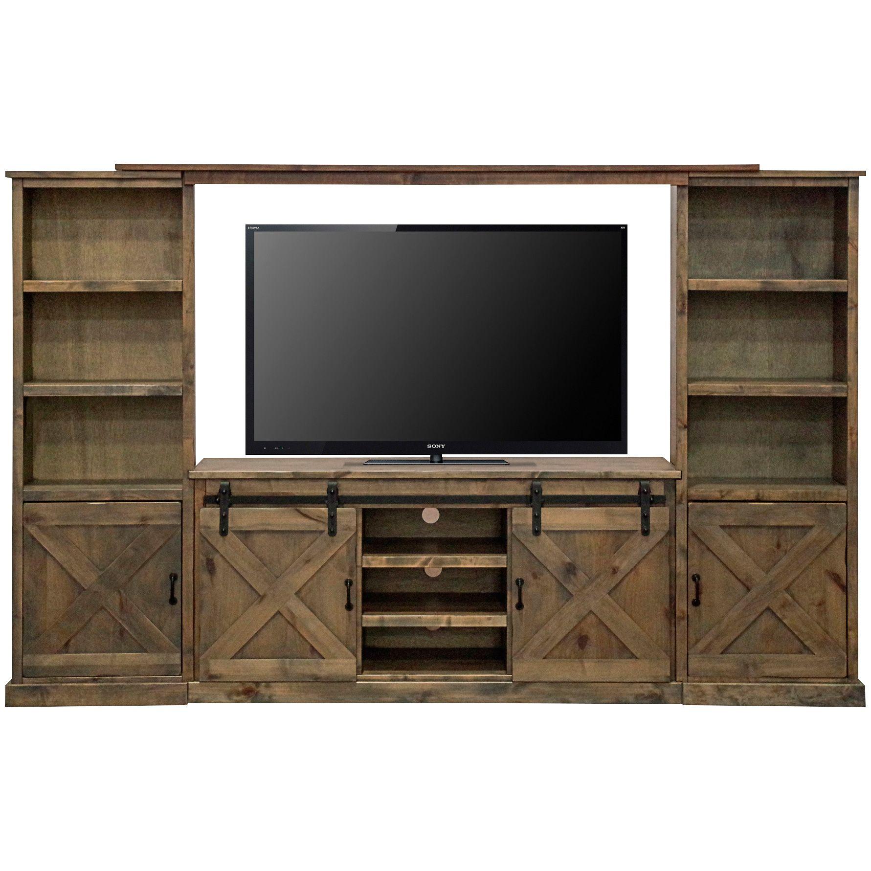 29++ Living room entertainment center farmhouse info