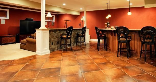 Photo of recreational room ideas | small basement rec room ideas | rec room layout ideas …,  #baseme…