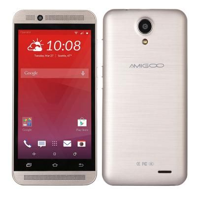AMIGOO H3000 3G Mobile full Specifications and Price