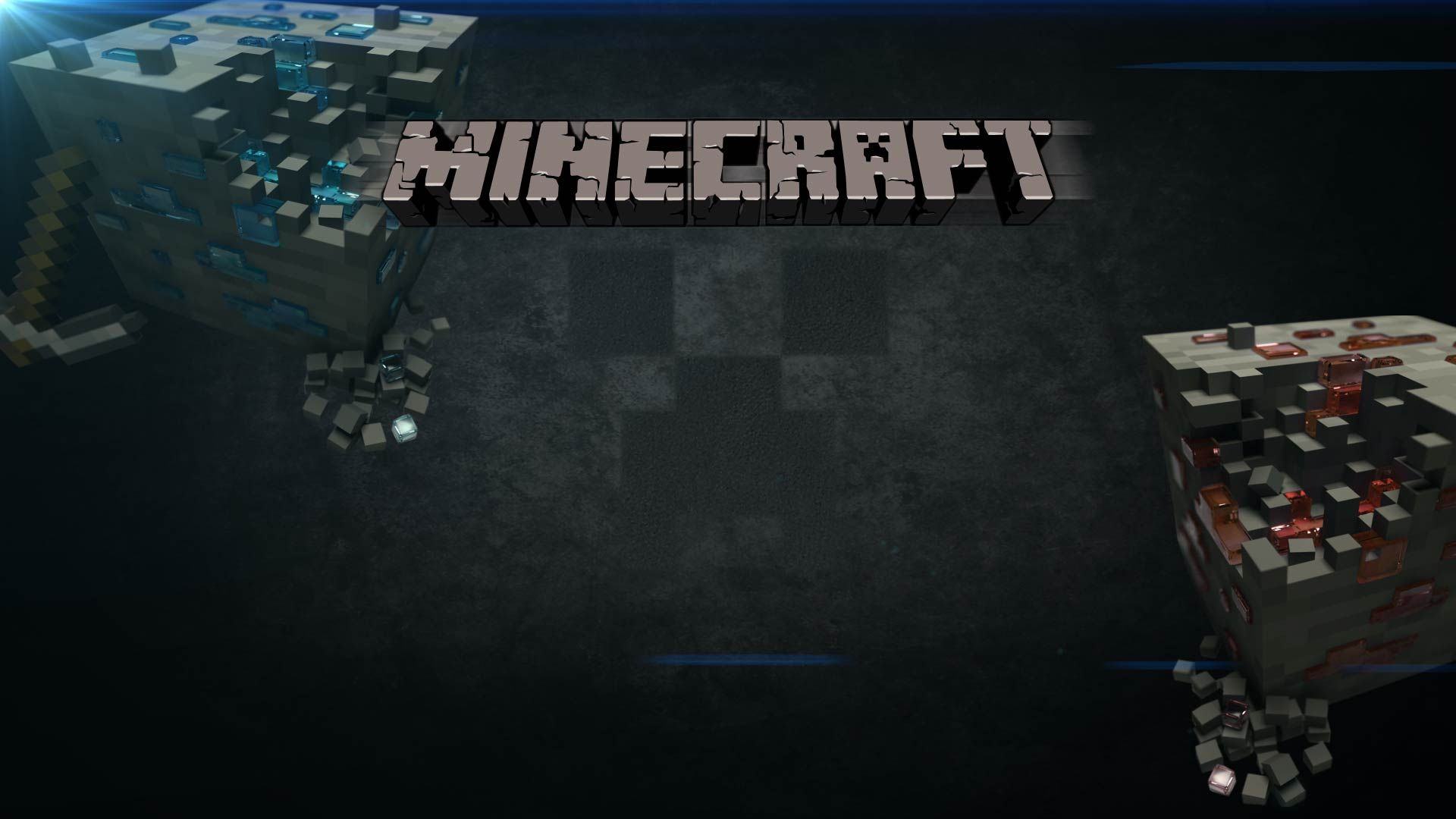 Minecraft Wallpaper 1920×1080 Minecraft Wallpapers HD 1080p (41 Wallpapers) | Adorable Wallpapers