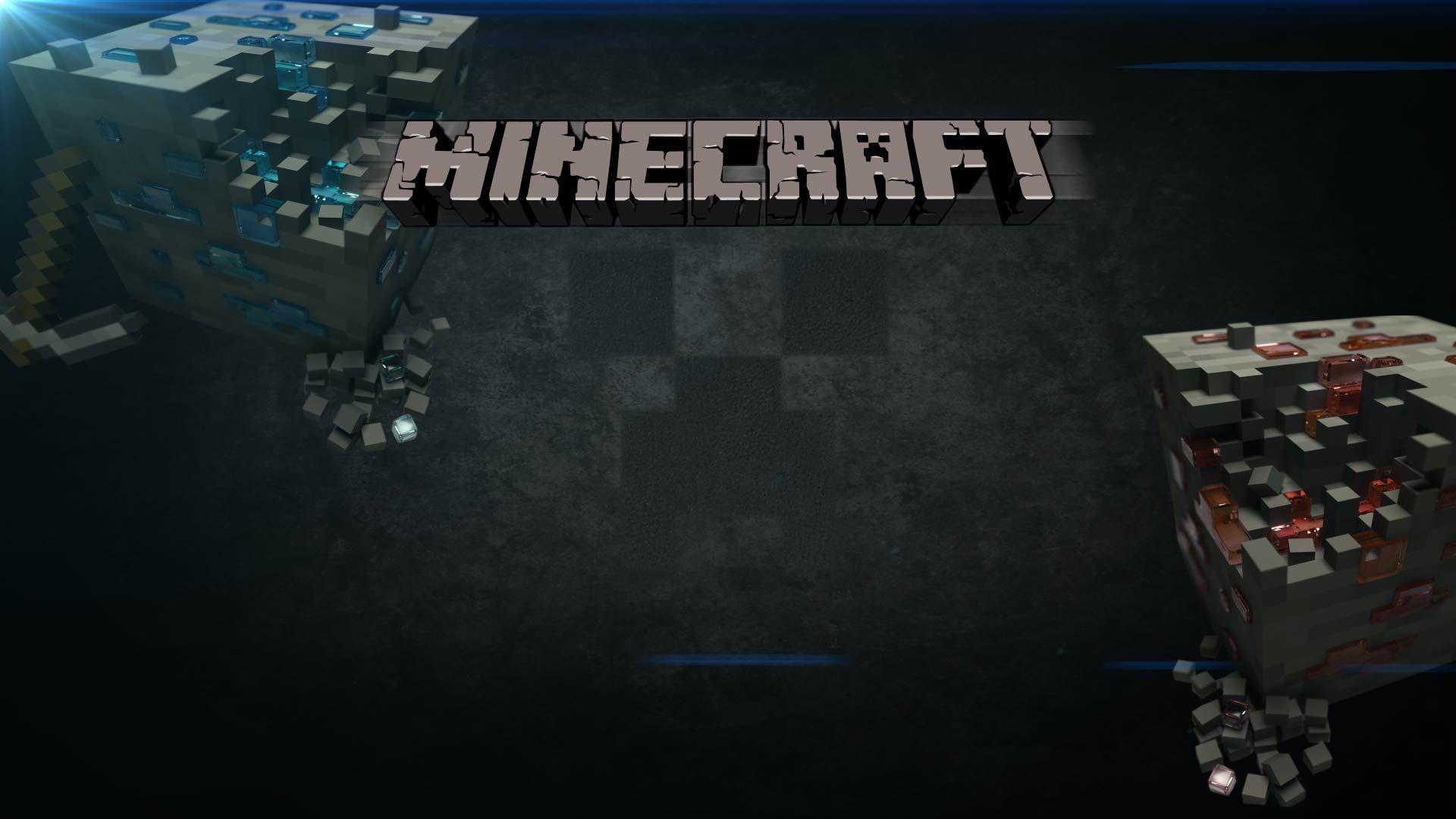 Minecraft Wallpaper 1920 1080 Wallpapers Hd 1080p 41