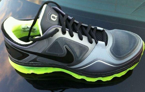 wholesale dealer b44e5 b2543 Custom Oregon Ducks ~  shoes  Nike  fashion  running Win the Day