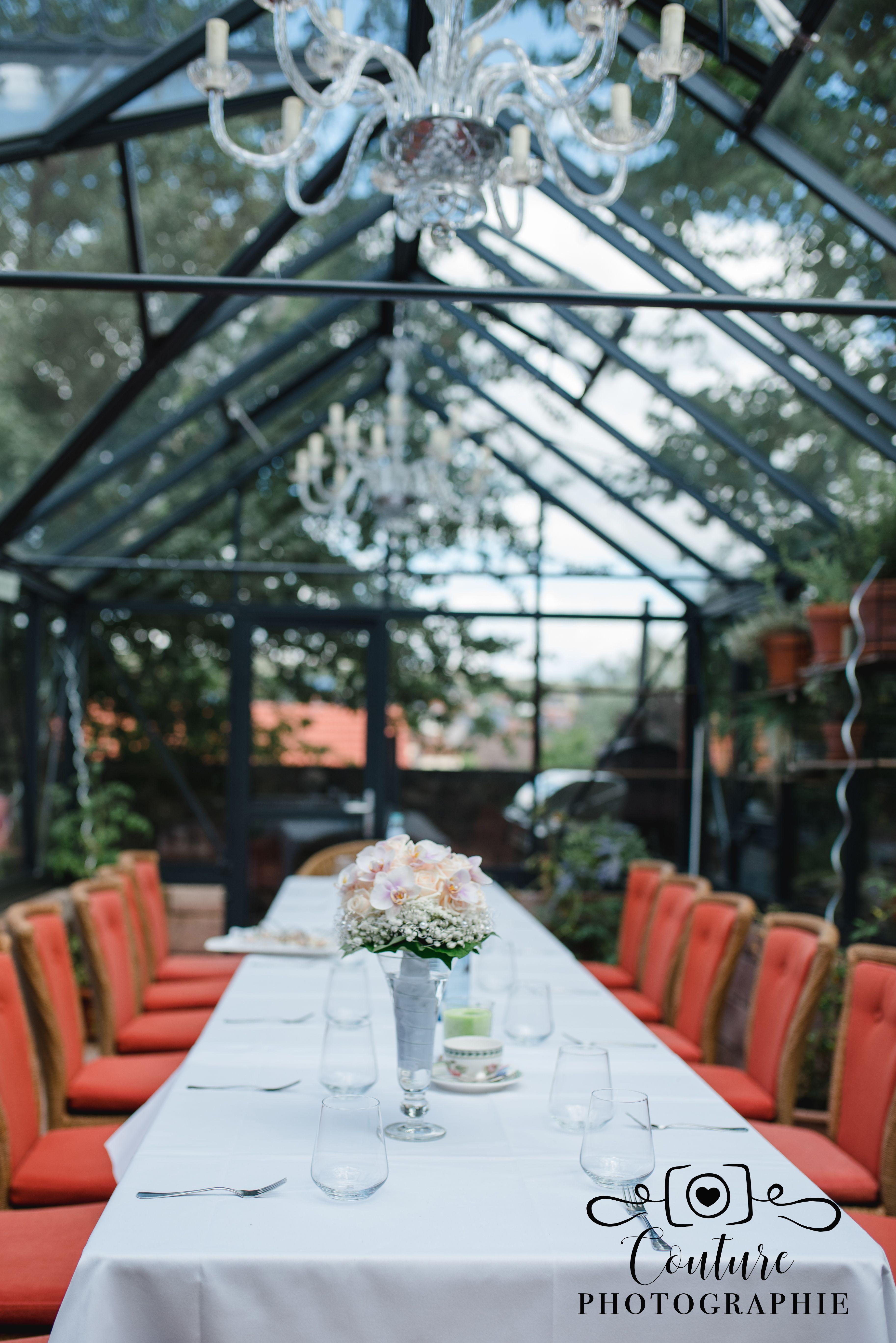 Kaffeetafel In Unserem Gewachshaus Im Hotel Kloster Hornbach Heirat Heiraten Hochzeit Hochzeitslocation Wedding Heiraten Romantische Hochzeit Hochzeit