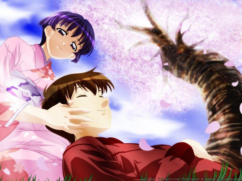 Wallpapers anime amor buscar con google anime amor - Google anime wallpaper ...