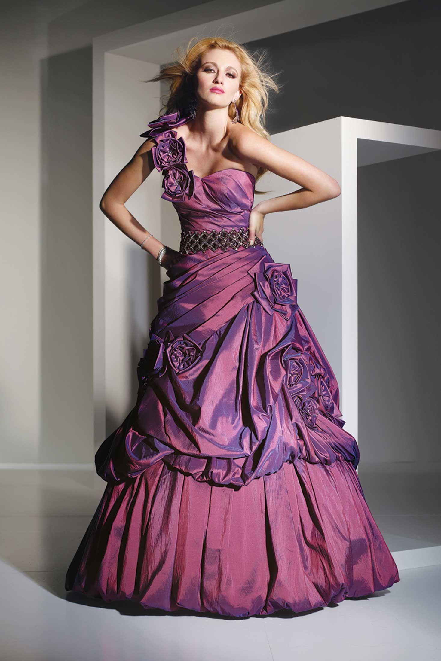 Excelente Vestidos Baratos De Baile Del Reino Unido Galería ...