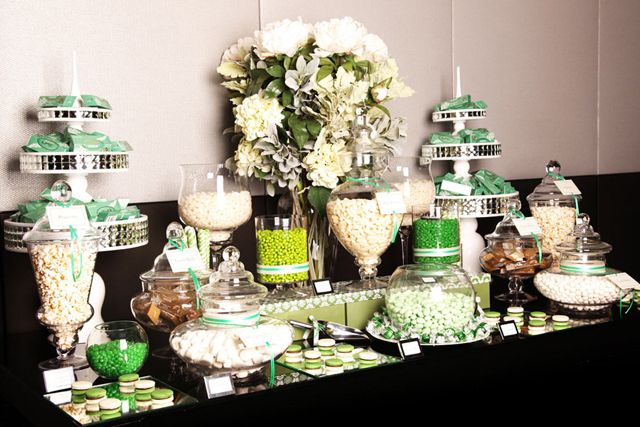 candy table ideas for weddings candy buffet will work well for any wedding or event