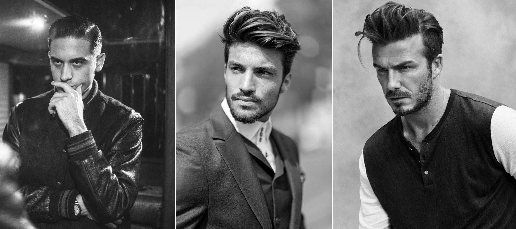 Differentstylesformenshaircuts mens hairstyles explained