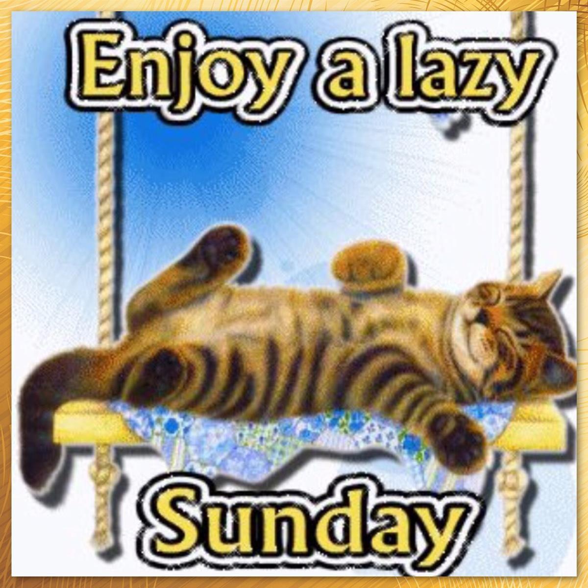 #Relax #Enjoy