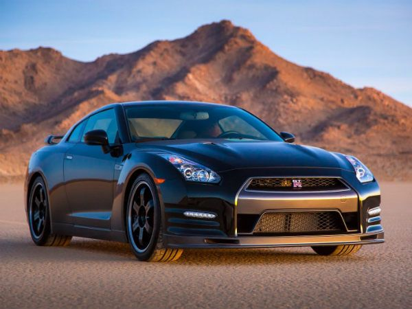 Nissan GT-R Nismo To Be Fastest Accelerating Production Car