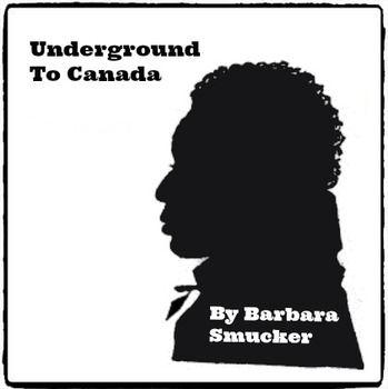 underground to canada novel