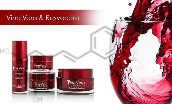Ingredient Spotlight Palmitoyl Oligopeptide Vine Vera Top Skin Care Products Vine Vera Resveratrol Skin Care