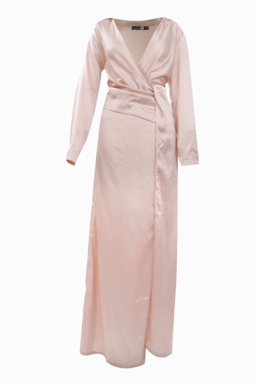 20219bba6c02 boohoo.com Dinner Dresses, Latest Dress, Dress Collection, Boohoo, Duster  Coat