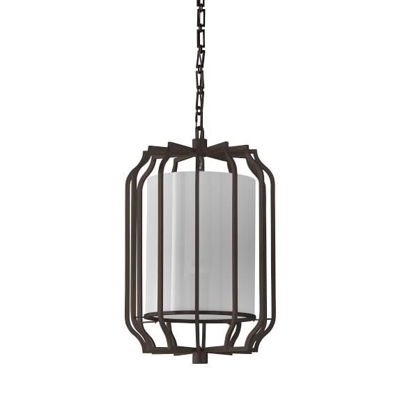 outdoor pendant lighting