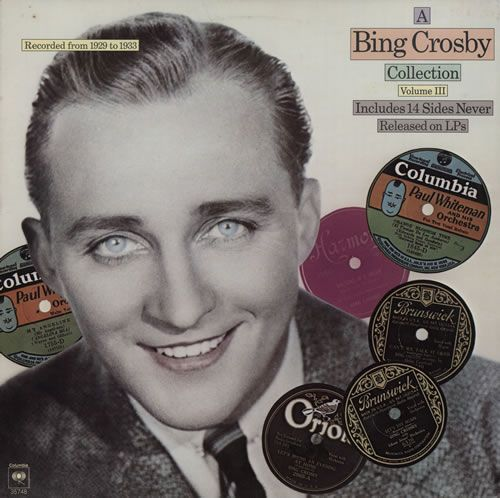 bing crosby white christmas mp3