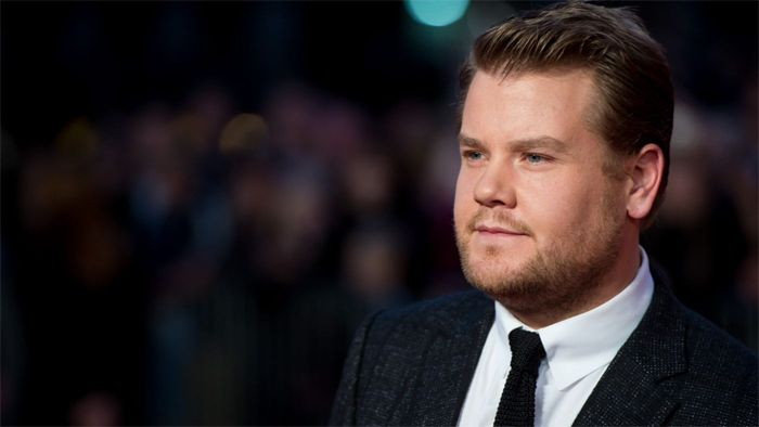 James Corden Net Worth 2018 How Rich Is The Late Late Show Host