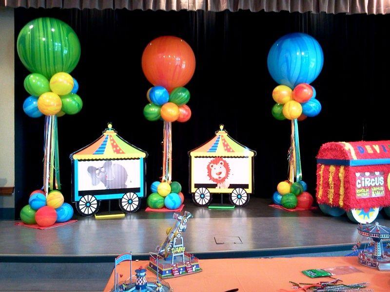 Balloon gallery juju bee s decorating