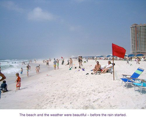 'Jersey Shore' Town Mayor Tells Gulf Shores to Try It