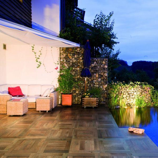 Garten Modern Gestalten Moderne Gartengestaltung