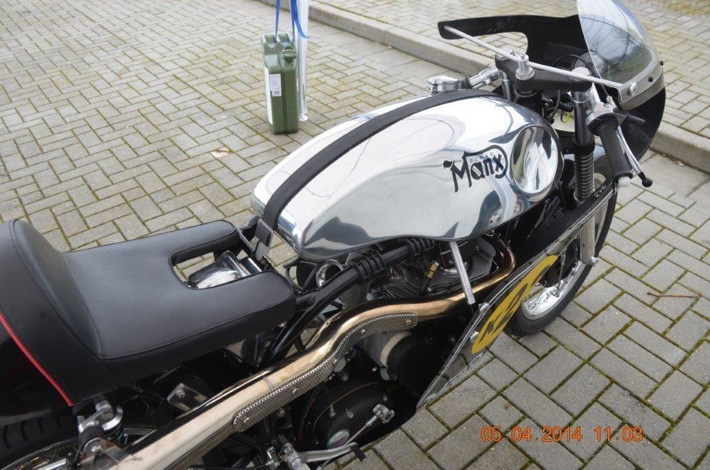 Oschersleben Motorrad