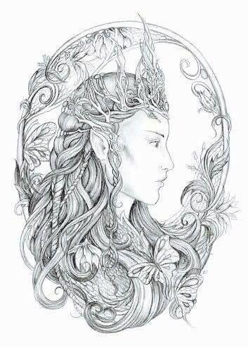 Pin de Ana Luiza Salles Henrique en Desenhos coloridos   Pinterest ...