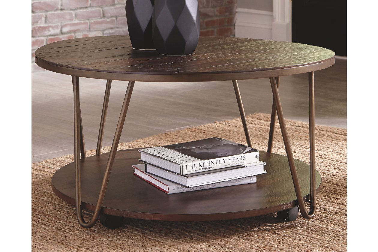 Lettori Coffee Table Ashley Furniture Homestore Coffee Table