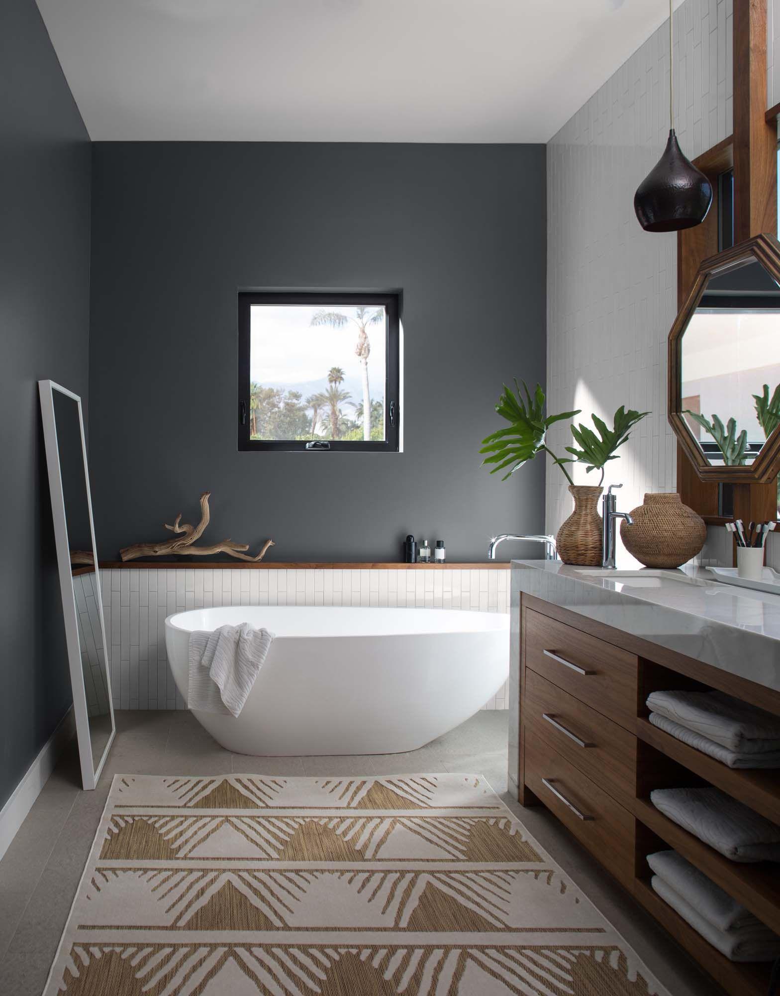 Designers Benjamin Moore Best Bathroom Paint Colors Bathroom Wall Colors Tranquil Bathroom Bedroom and bathroom colors