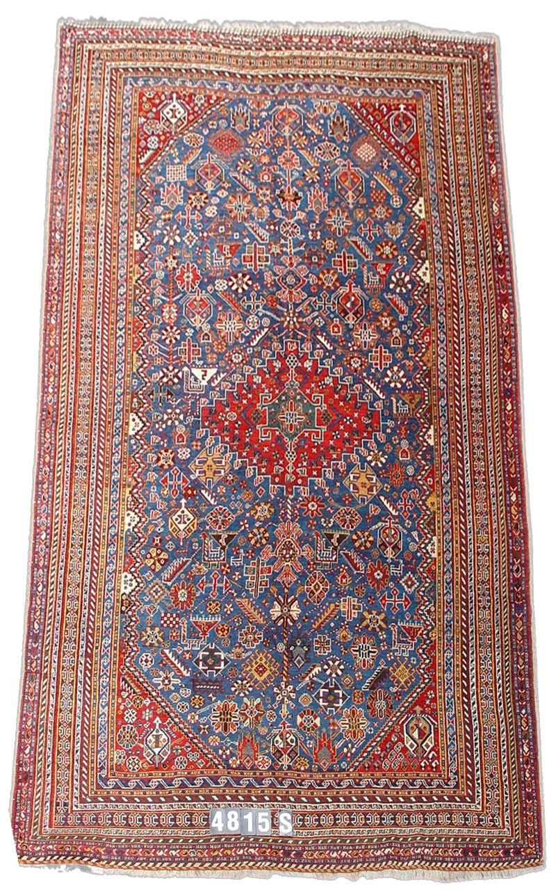 Qashqai 19th C (4th Q) South Persian Tribal