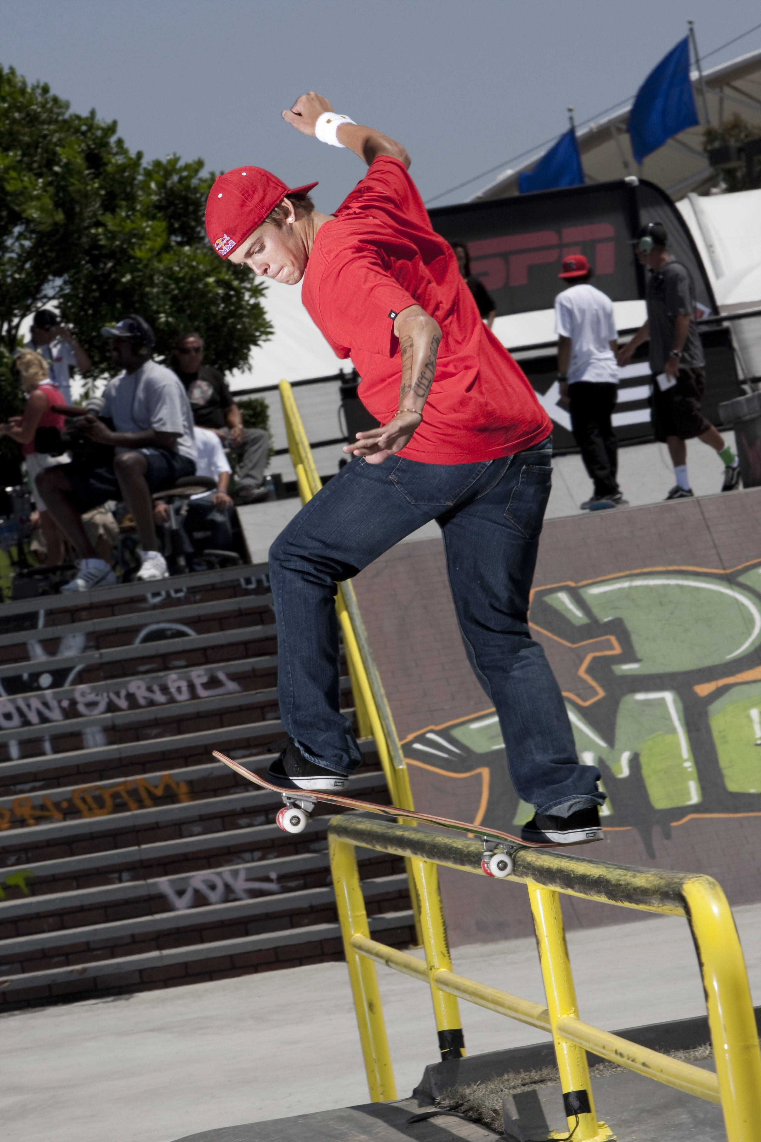 Ryan Sheckler: Pro Skater Plan B | Skate your ways ...