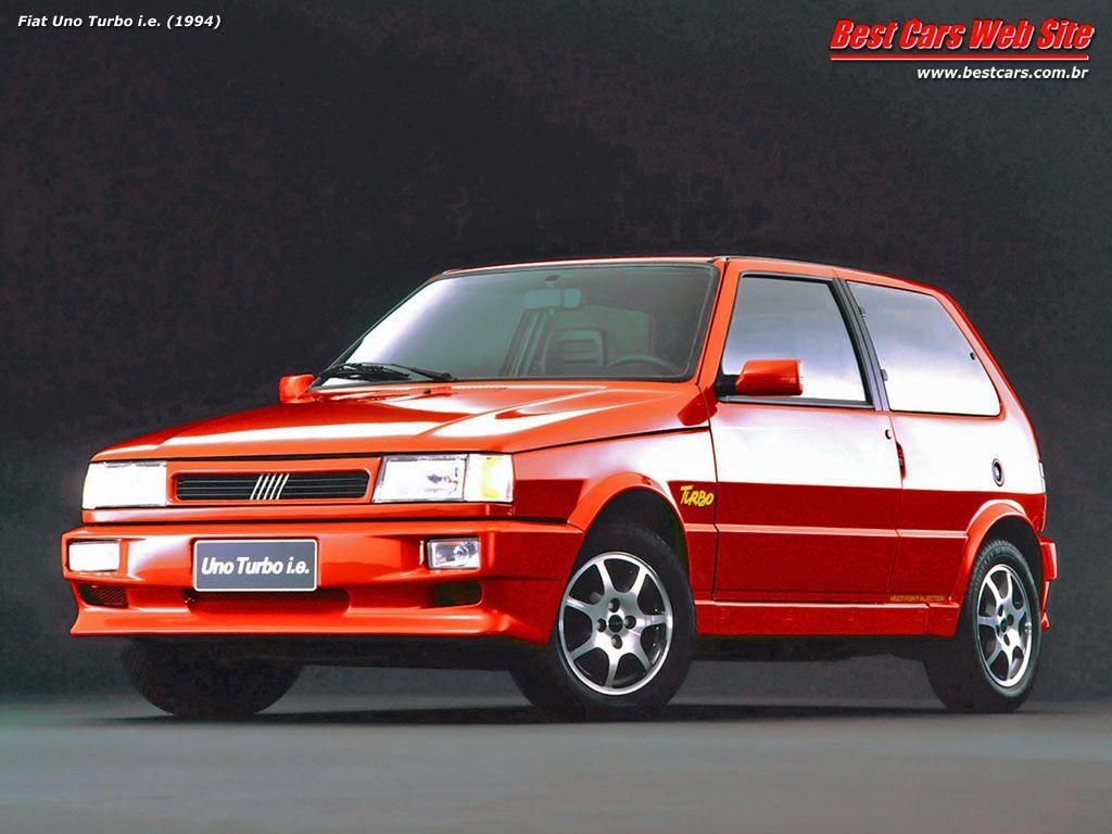 Soon Fiat Uno 1 4 Turbo I E America Edition Carros Carros