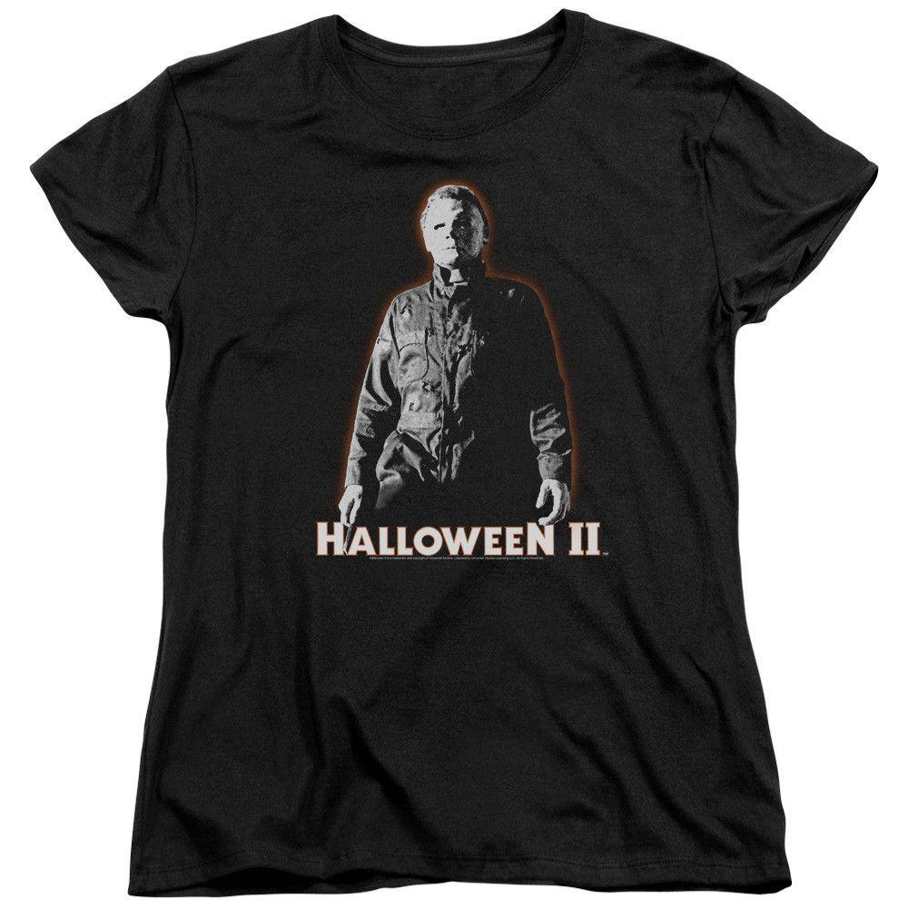 Halloween 2: Michael Myers Women's T-Shirt | Michael myers and ...