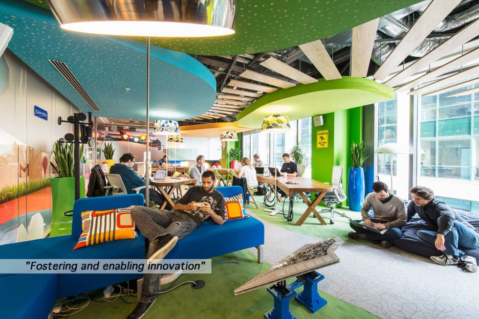 1000 images about google offices on pinterest google office dublin and zurich advertising agency office szukaj google