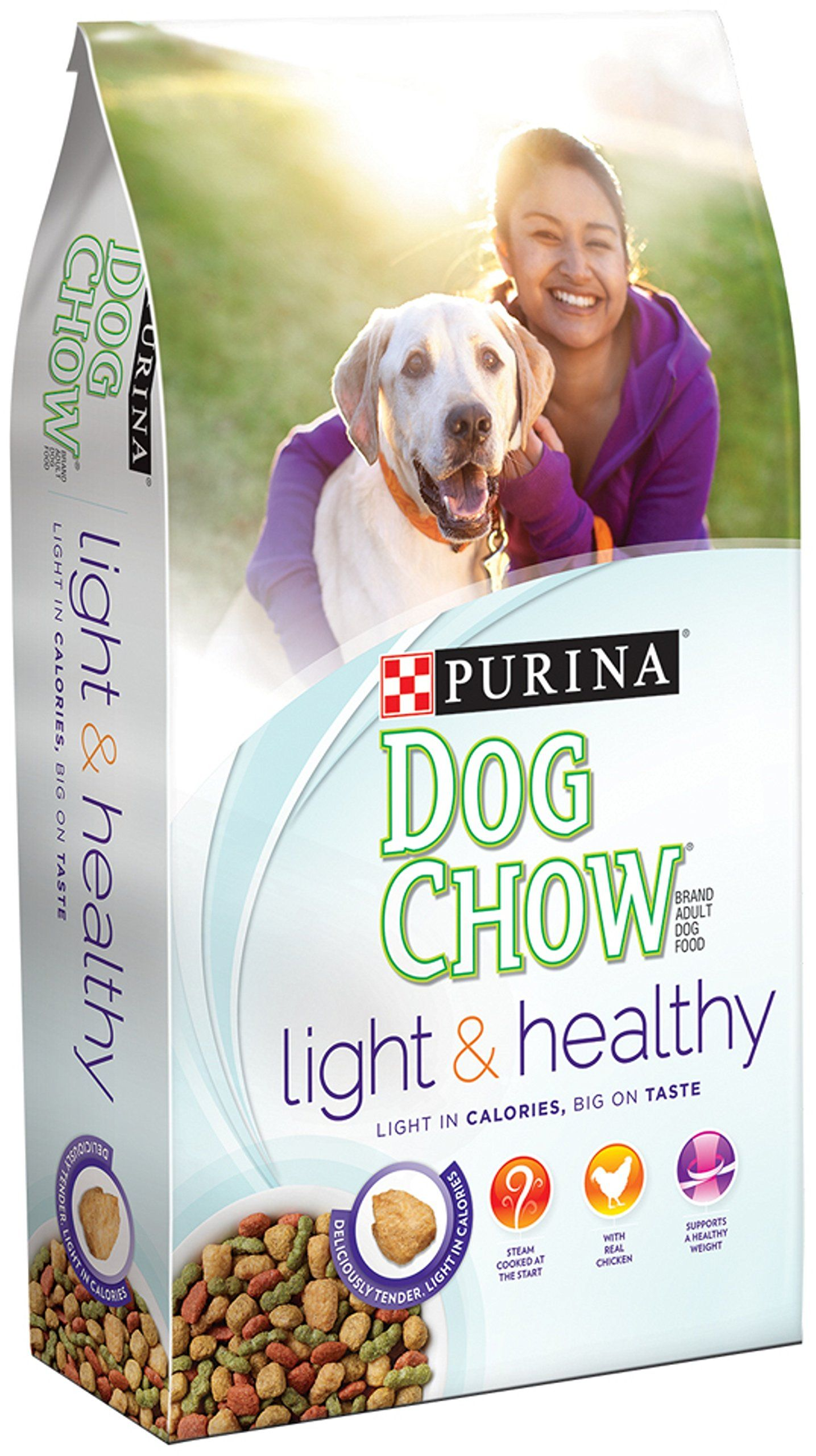 Purina Dog Chow Light And Healthy Dog Food 16 5lb You Can Get More Details By Clicking On The Image This Is Purina Dog Chow Diet Dog Food Dog Food Recipes
