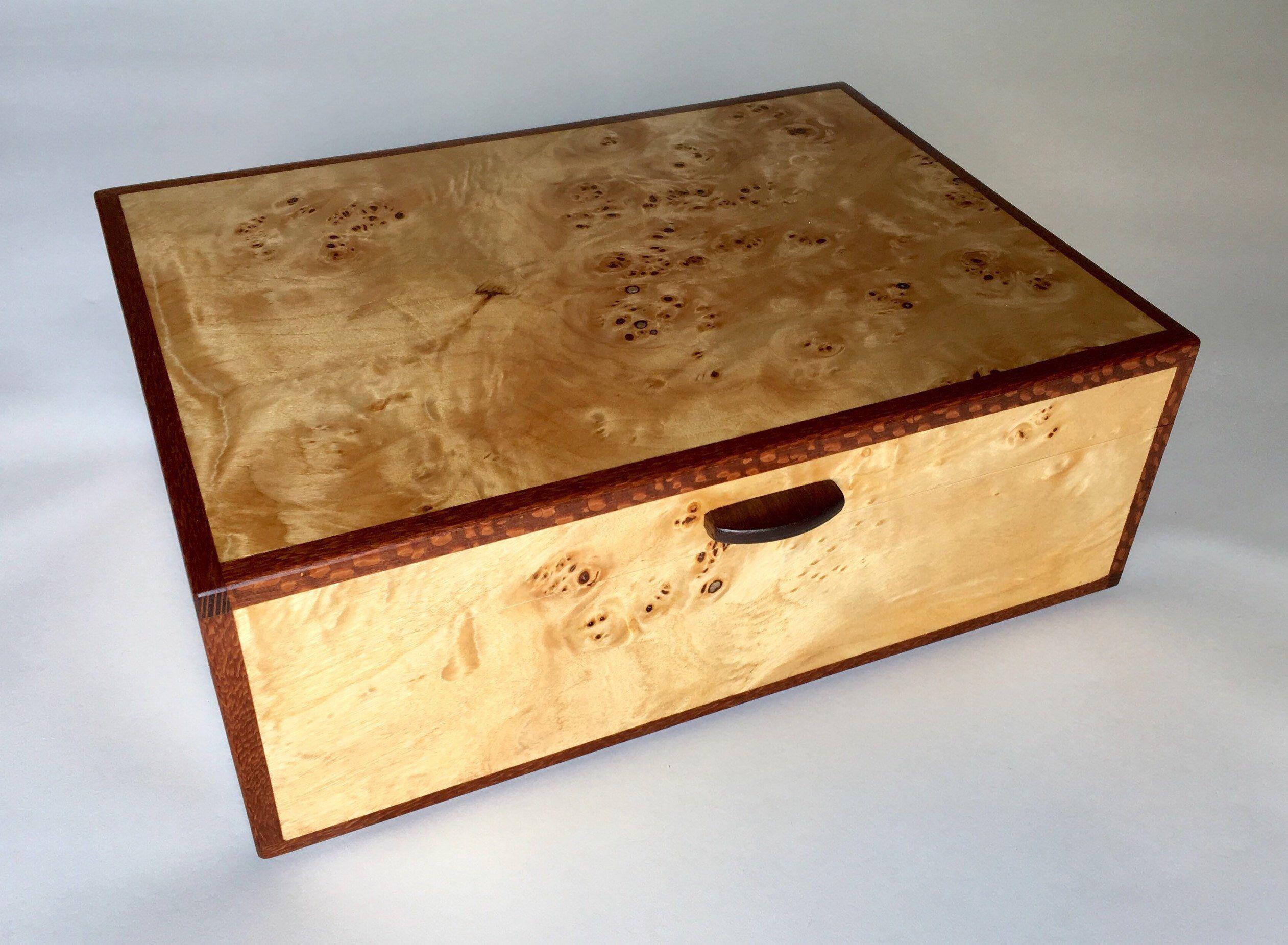 Italian Mappa Wooden Jewelry Box Keepsake Box Man S Valet Box By Austinfinewoodworks On Etsy Https Www Ets Wooden Jewelry Boxes Wooden Boxes Decorative Boxes