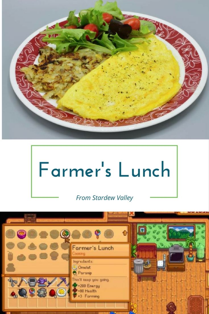 If youre a fan of harvest moon then stardew valley is harvest moon if youre a fan of harvest moon then stardew valley is harvest moon 20 it was hard to pick a single recipe from this game when there were 70 to choose forumfinder Images