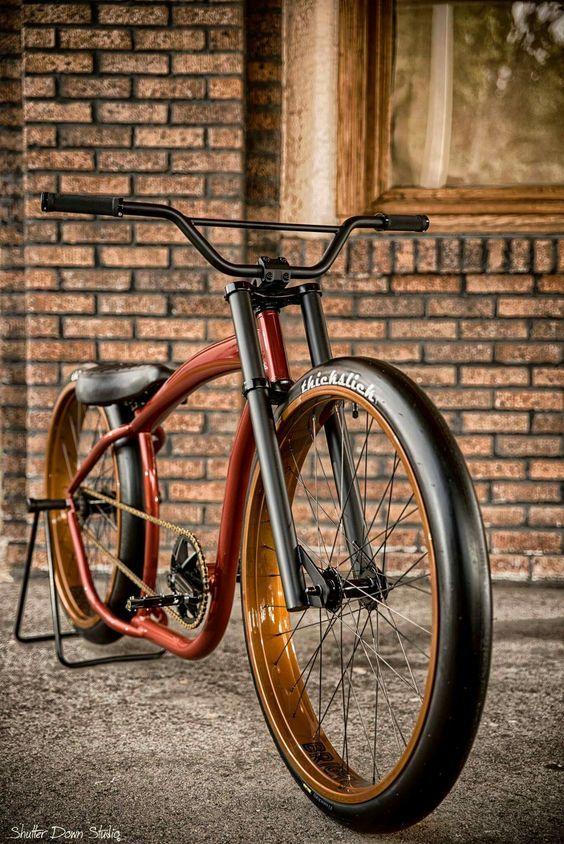 Frame Sepeda Custom - Sepeda Lipat