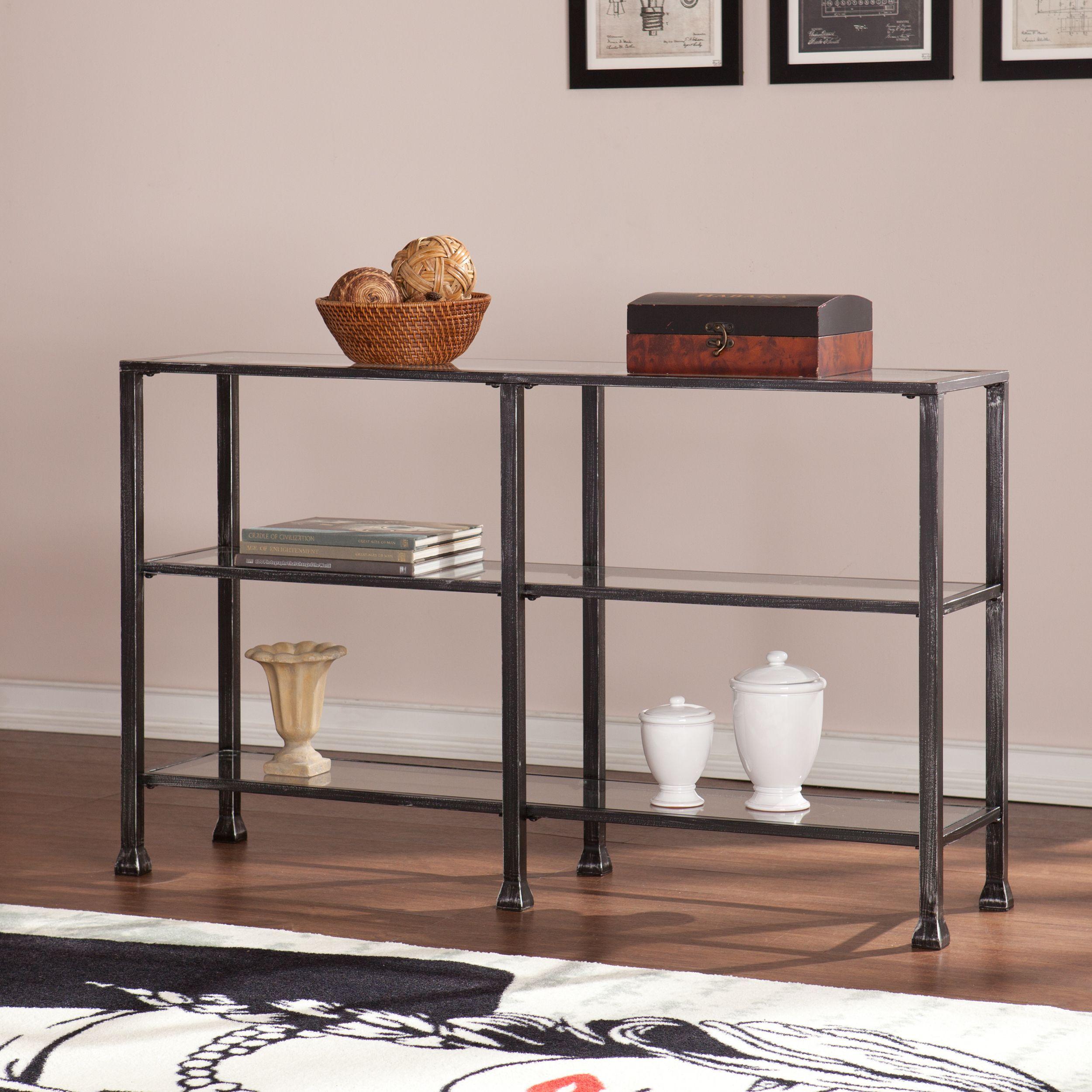 sofa console table. Coffee, Console, Sofa \u0026 End Tables For Less Console Table