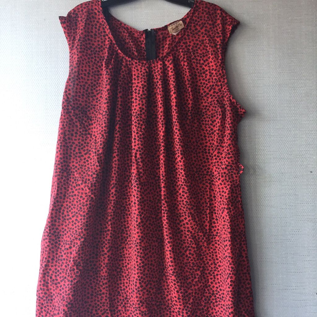 Cute red and black dress products pinterest products