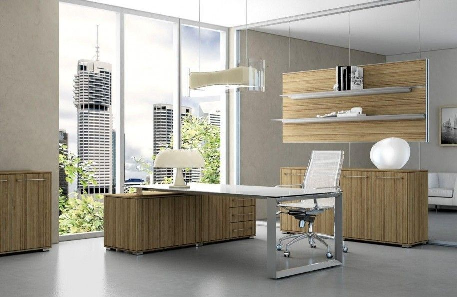 Unique Ideas For Cool Home Office Design Stunning Office Room