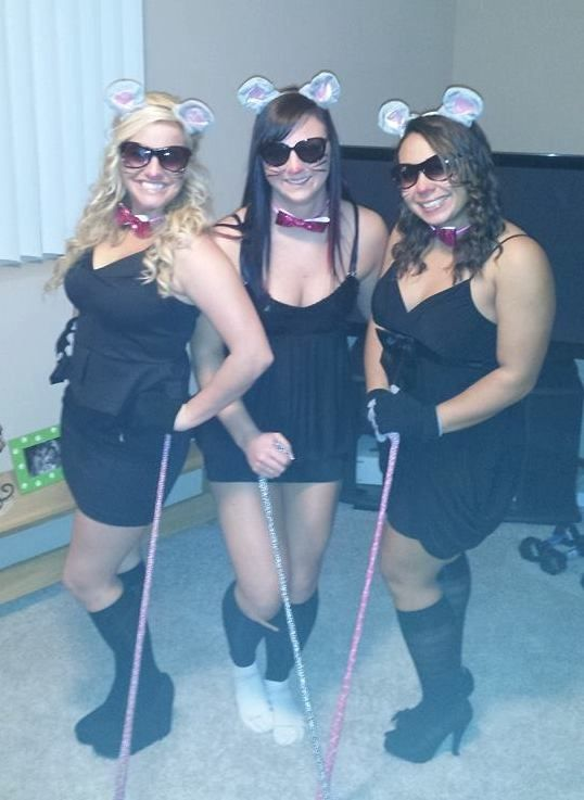 This List of Group Halloween Costume Ideas Will Blow Your Mind & This List of Group Halloween Costume Ideas Will Blow Your Mind ...