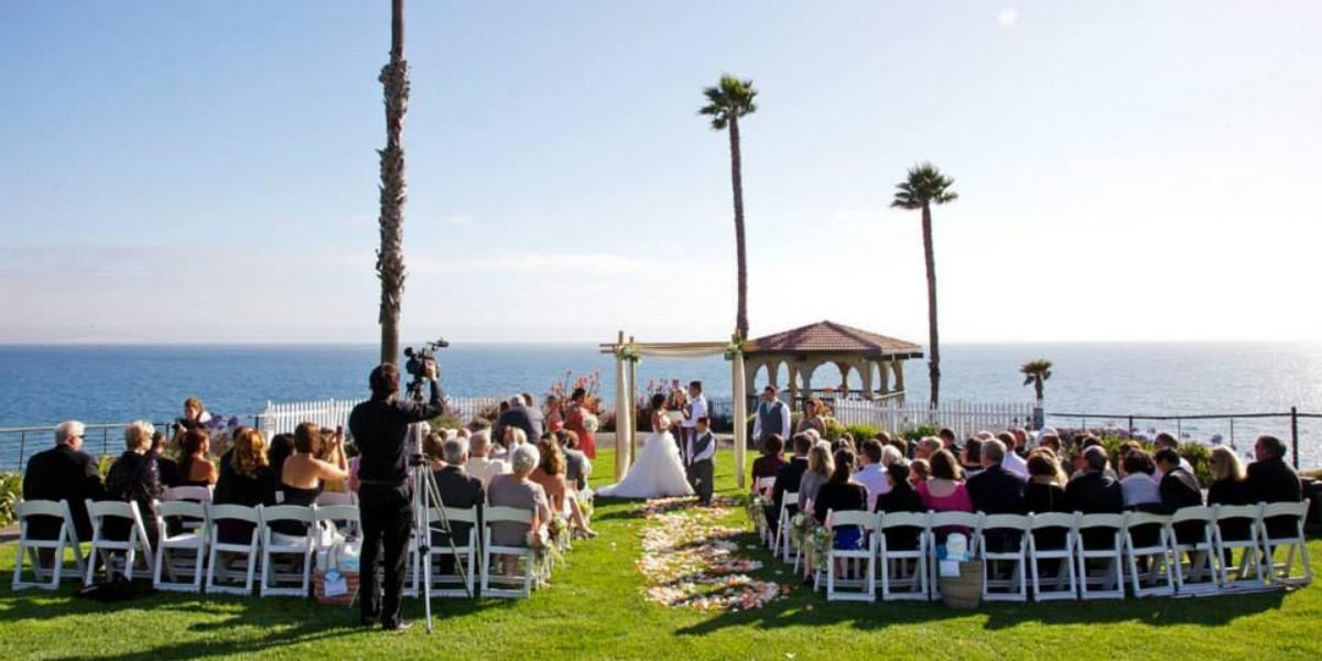 Ventana Grill Weddings