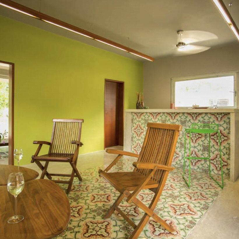 Los mejores colores para decorar tu casa según tu personalidad.