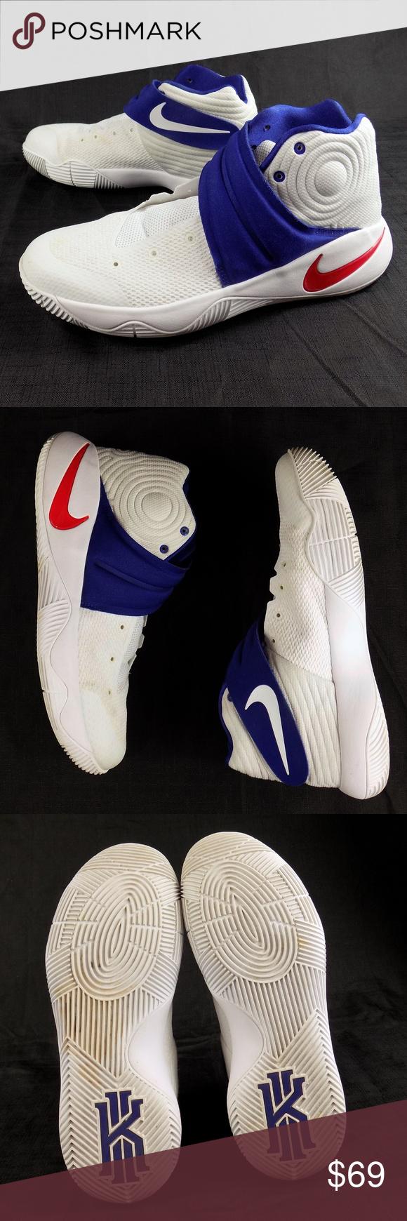 Nike Basketball Shoes Kyrie Irving 2